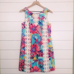 Lilly Pulitzer • 8 Ember Dress Trippin and Sippin